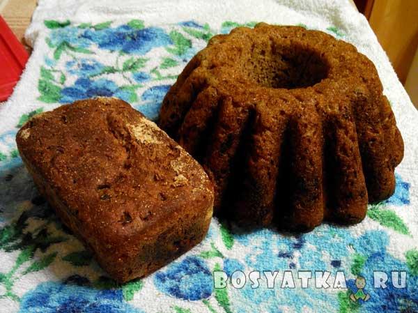 Хлеб-с-тмином