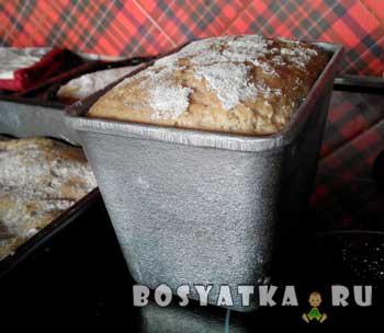 Хлеб с тмином после расстойки