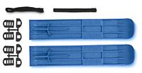 мини-лыжи комплект