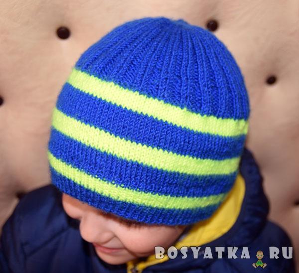 шапка-полосатая-4