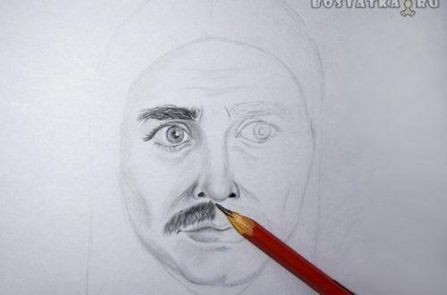 непростой карандаш