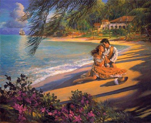 неисчисляемая любовь