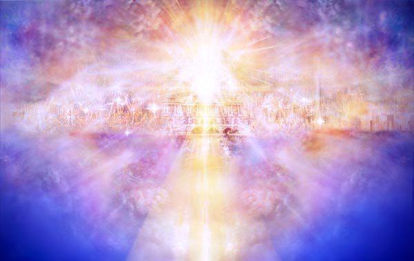 Духовный мир