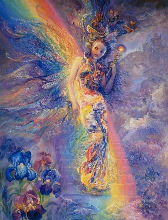 Когда душа открыта Богу