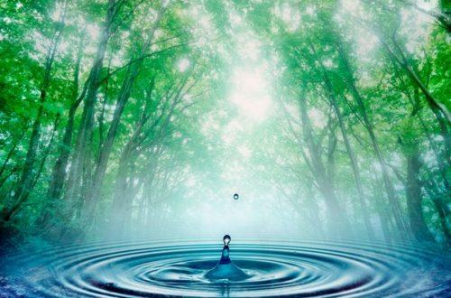 Заклинание Воды