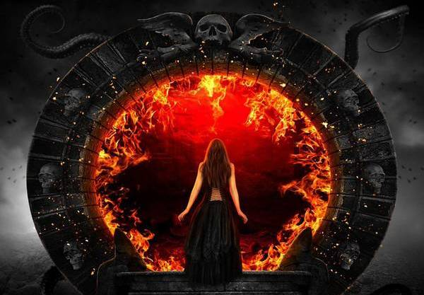 В пламени разума