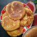 Пудла - индийские гороховые оладьи