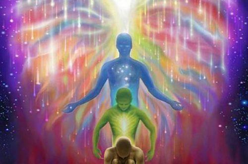 Тезисы Перехода Сознания