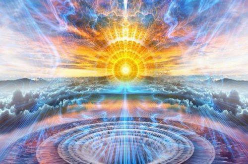 Божественные потоки