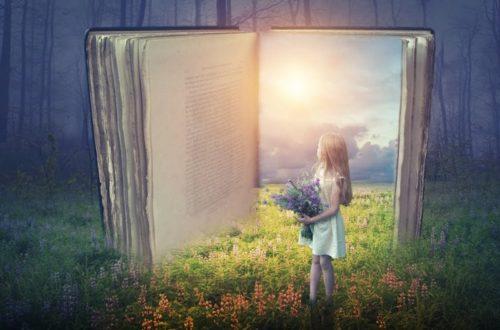 Мир - это книга