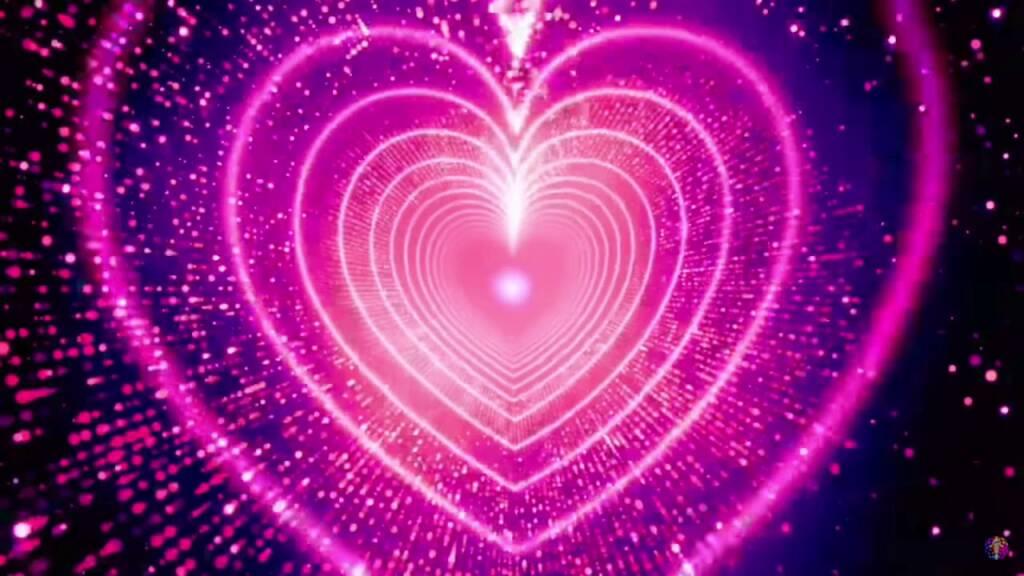 Сердце - портал