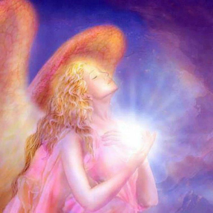 Ангел света